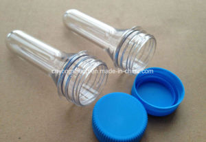 Plastic Injection Needle Velve Pet Preform Mould (YS827) pictures & photos