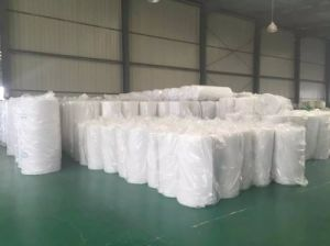High Quality of Spray Booth Roof Filter pictures & photos