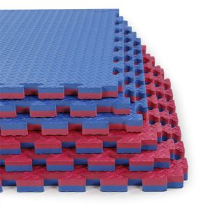 Eva Exericse Mat Interlocking Gym Foam