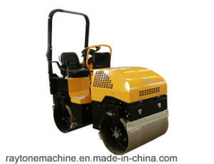 St1800 Vibratory Ride on Road Roller pictures & photos