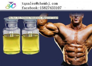 EQ Injectable Steroids Boldenone Undecylenate Equipoise for Bodybuilding