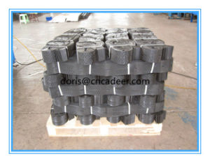 HDPE Plastic Geocell Used in Road Construction