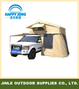 Car Roof Top Tent with Ladder and Mattress