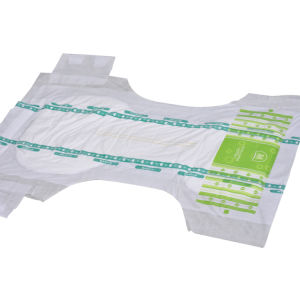 Cloth-Like Back Sheet Disposable Magic Tape Manufacturer Breathable Dry Surface Adult Diaper pictures & photos