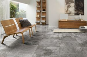 New Cement Design Six Pattern Ceramic Floor Tile pictures & photos
