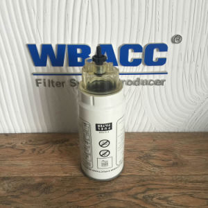 Auto Parts Fuel Water Saperator Fuel Filter for Mann Pl420 pictures & photos