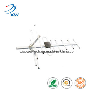 Outdoor Wireless High Gain 3G/4G/5g Communication Yagi Antenna