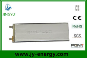 Use Rechargeable Lithium Li-Polymer Battery for Small Furniture Product