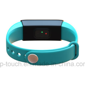 Newest Waterproof Bluetooth Smart Bracelet with Multi-Functions X6 pictures & photos