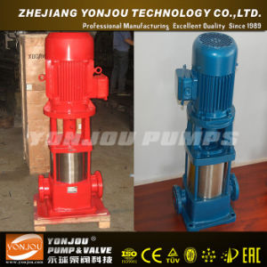 Gdl Vertical Multistage Pump pictures & photos