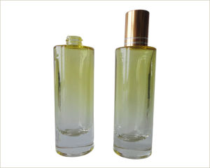 50ml Perfume Bottle with Different Shapes (KLN-19) pictures & photos