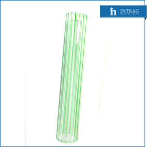 Clear Transparent PMMA Tube pictures & photos