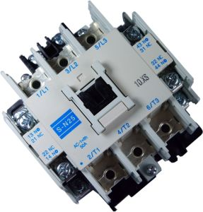 Sensational China Professional Factory S N25 Electric Ac Contactors Magnetic Ac Wiring 101 Akebretraxxcnl