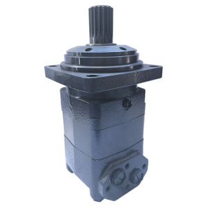 Hydraulic Orbital Motor Bm5 / Bmv / Omv / 6000 Series pictures & photos