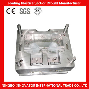 High-Precision Plastic Mold, Plastic Injection Molding (MLIE-PIM005) pictures & photos