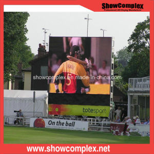 P6 Outdoor SMD Full Color LED Display Screen for Events
