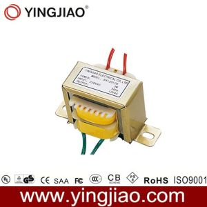 3W Voltage Transformer for Power Supply pictures & photos