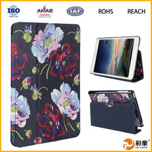 PC+PU Leather Case for iPad Mini 4 (SP-MYM304)
