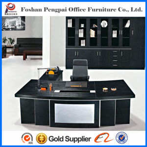 Newest Modern Fashion Design Office Desk with Extension