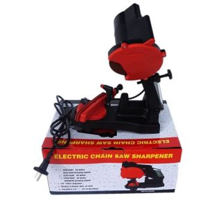 Table Style Chain Sharpener pictures & photos