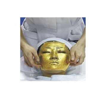 Anti Wrinkle Mask 24k Gold Facial Mask pictures & photos