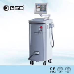 Professional 810nm Gold Standard Laser Hair Removal Machine with FDA (GP900A)