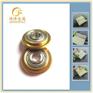 Durable Glass Cutting Wheel with High Efficiency pictures & photos