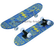 Wood Skateboard with 17 Inch Size (YV-1705)