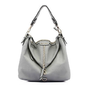Design Zipper Leisure Bag Women Handbag (LDO-15016) pictures & photos