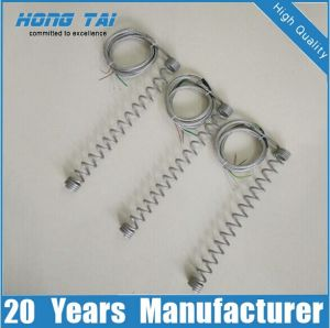 High Quality Hot Runner Coil Spring Heater pictures & photos
