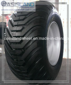 Farm Tire 500/60-22.5 with Rim 16.00X22.5 pictures & photos