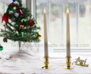 Taper Candle, LED Taper Candle (HR65)