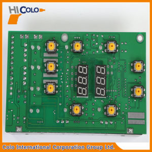 Electrostatic Spray Gun Circuit Board Cl800d PCB pictures & photos