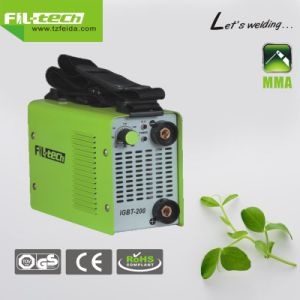IGBT DC Inverter Welding Machine (IGBT-140S/160S/200S)