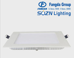 3W LED Panel Lighting with High Quality