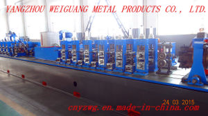 Wg32 Machine for Steel Welded Pipe pictures & photos