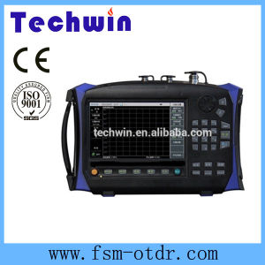 Techwin Cable and Antenna Analyzer Equal to Anritsu Site Master