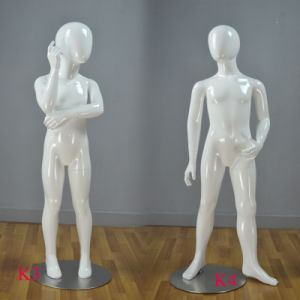 Abstract Unisex Children Mannequin on Hot Sale pictures & photos