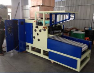 Household Aluminium Foil Roll Making Machine (CE) pictures & photos