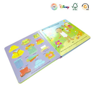 Fast Selling Toy Book
