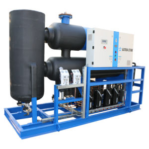 Water-Cooled High-Temperature Refrigeration Dryer (ND-WW series)