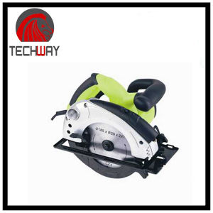 Electric Circular Saw with Laser pictures & photos