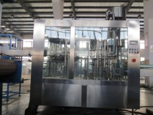 Mineral Bottled Water Filling Machine (PY-XGF14-12-5)