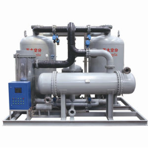 Remaining Heat Drying Machine for Industrial/Chemical