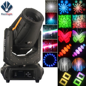2-Prisms 17r/350W Sharpy Beam Moving Head Light pictures & photos
