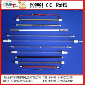 Infrared Heater Lamp for Industrial Applications
