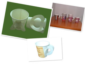 Ebzt-12 Paper Cup Handle Making Machine pictures & photos