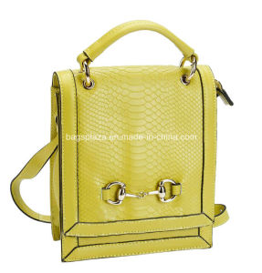 Fj28-107high Quality Women Fashion Leather Handbags Ladies Handbags