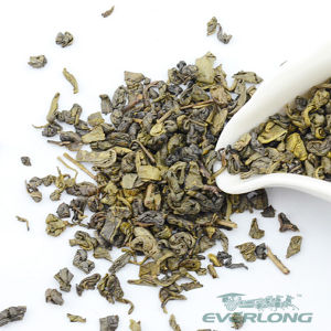 Premium Quality Gunpowder Green Tea (3505B) pictures & photos