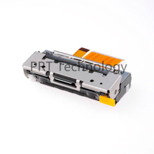 2-Inch PT486f08401 Thermal Printer Mechanism Print Speed at 70mm/S 8V with Auto Cutter pictures & photos